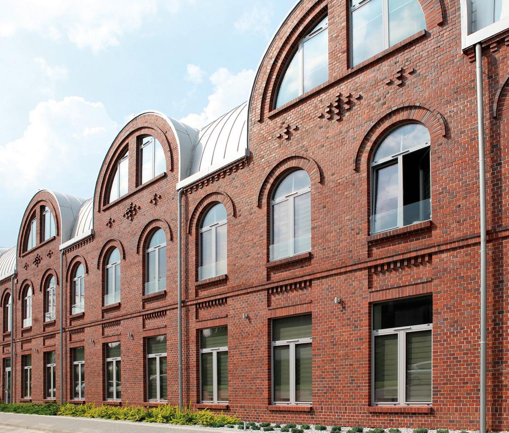 Kunststoff Fenster Wisniowski 2