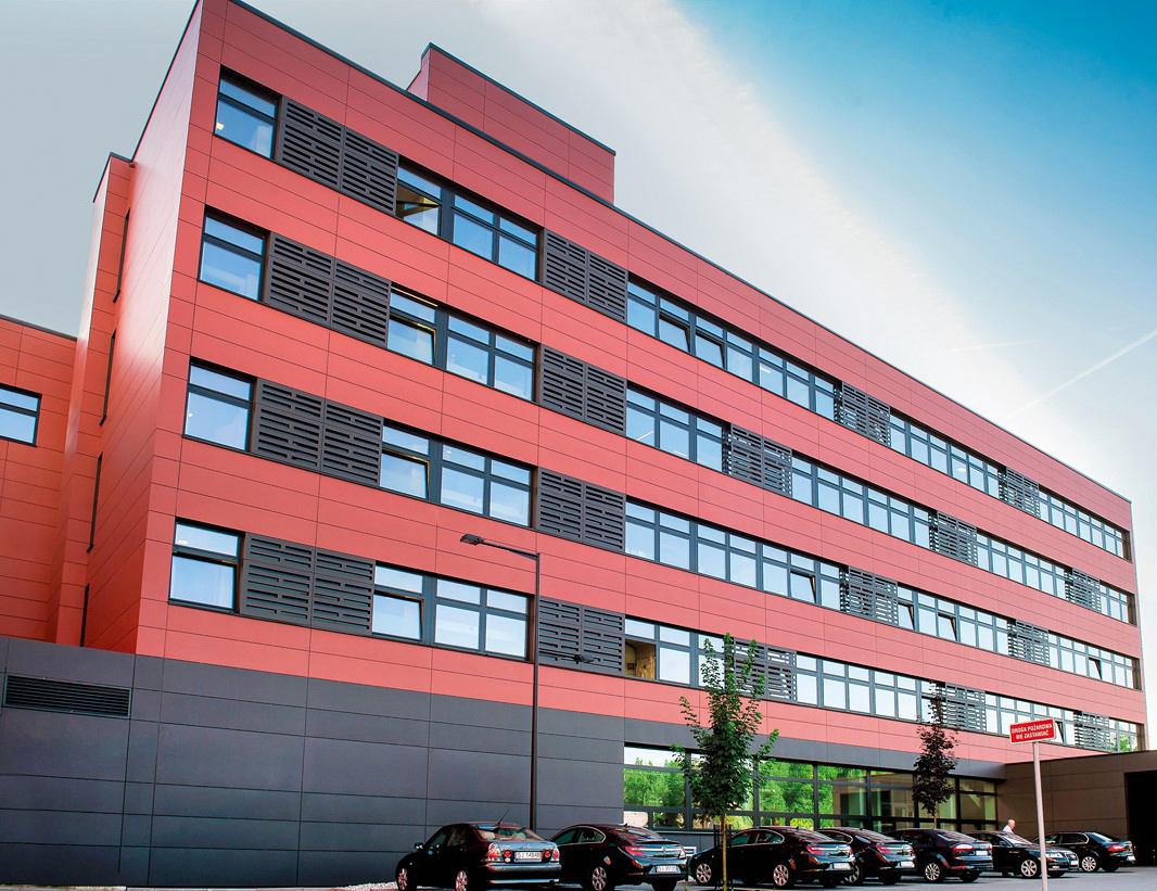 Kunststoff Fenster Wisniowski 3