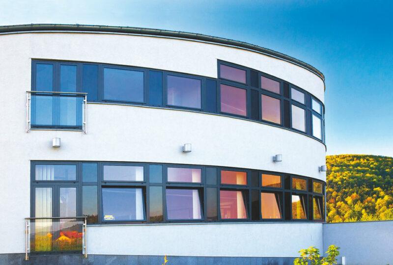 Kunststoff Fenster Wisniowski
