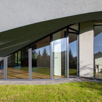 Metallfenster / Aluminiumfenster