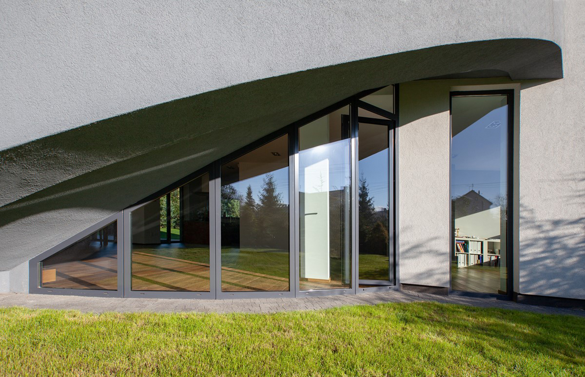 Fenster Alu Wisniowski 1