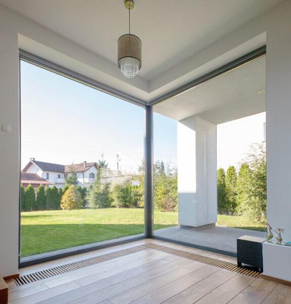 Fenster Alu Wisniowski 2