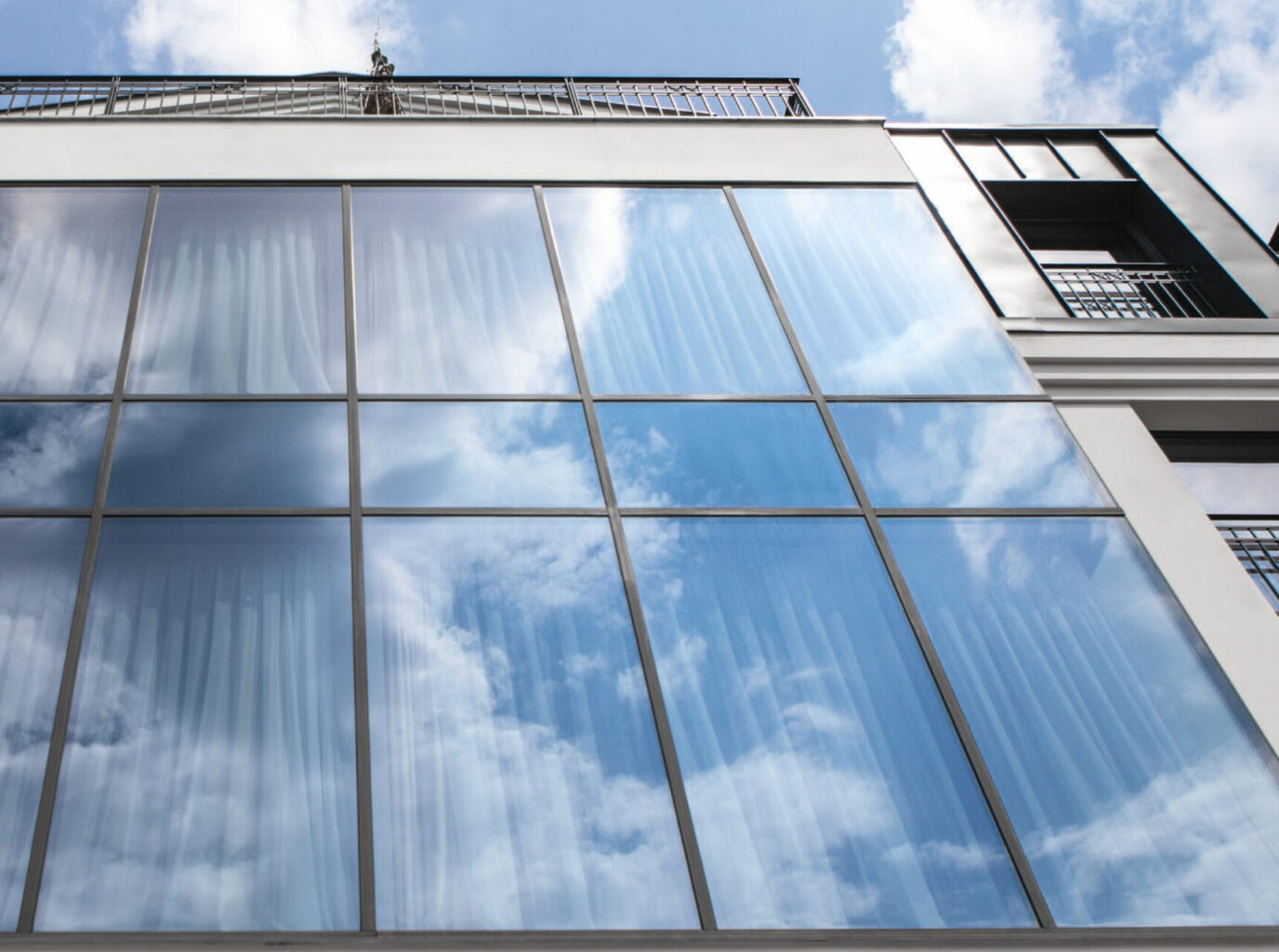 Fenster Von Wisniowski