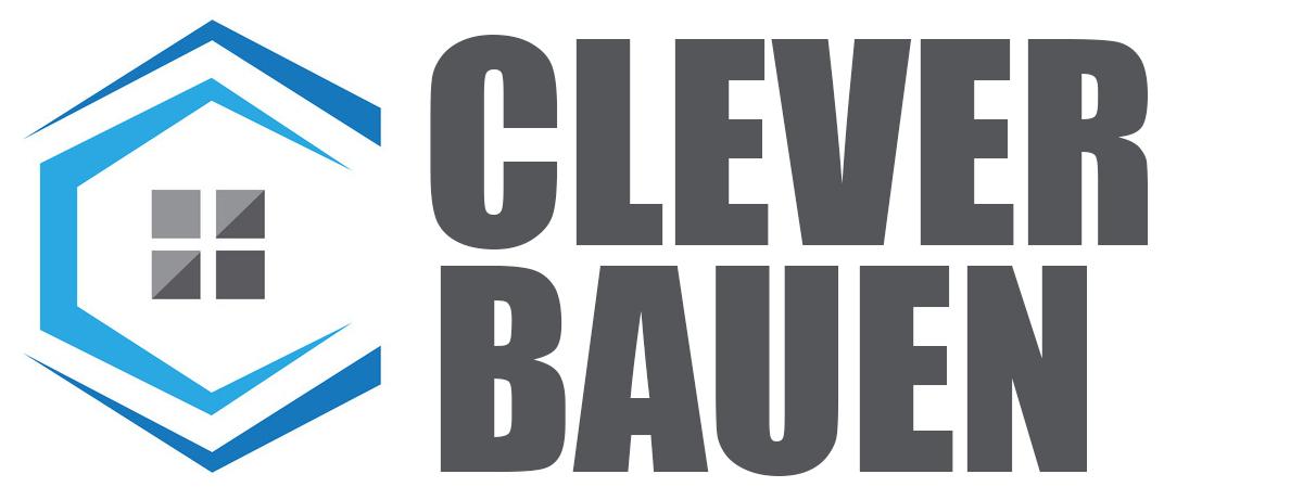 Logo Clever Bauen
