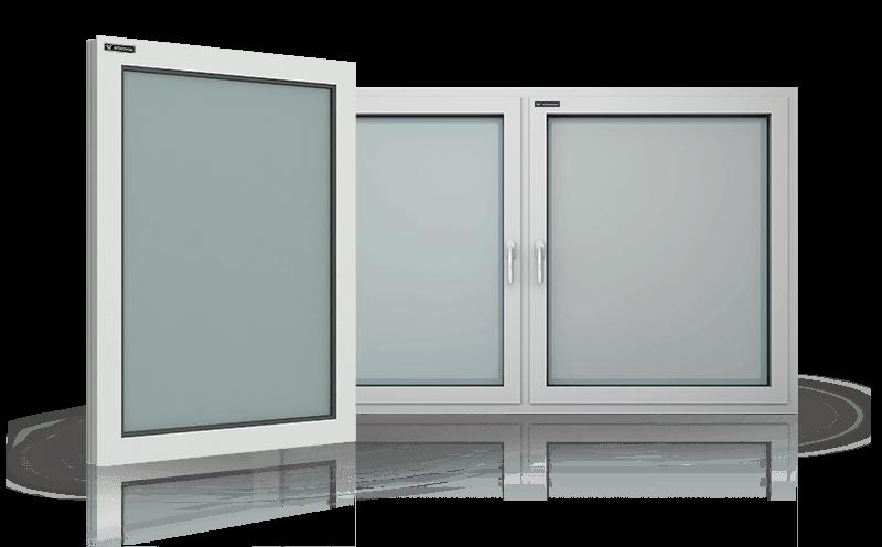 Wisniowski Fenster Illostration